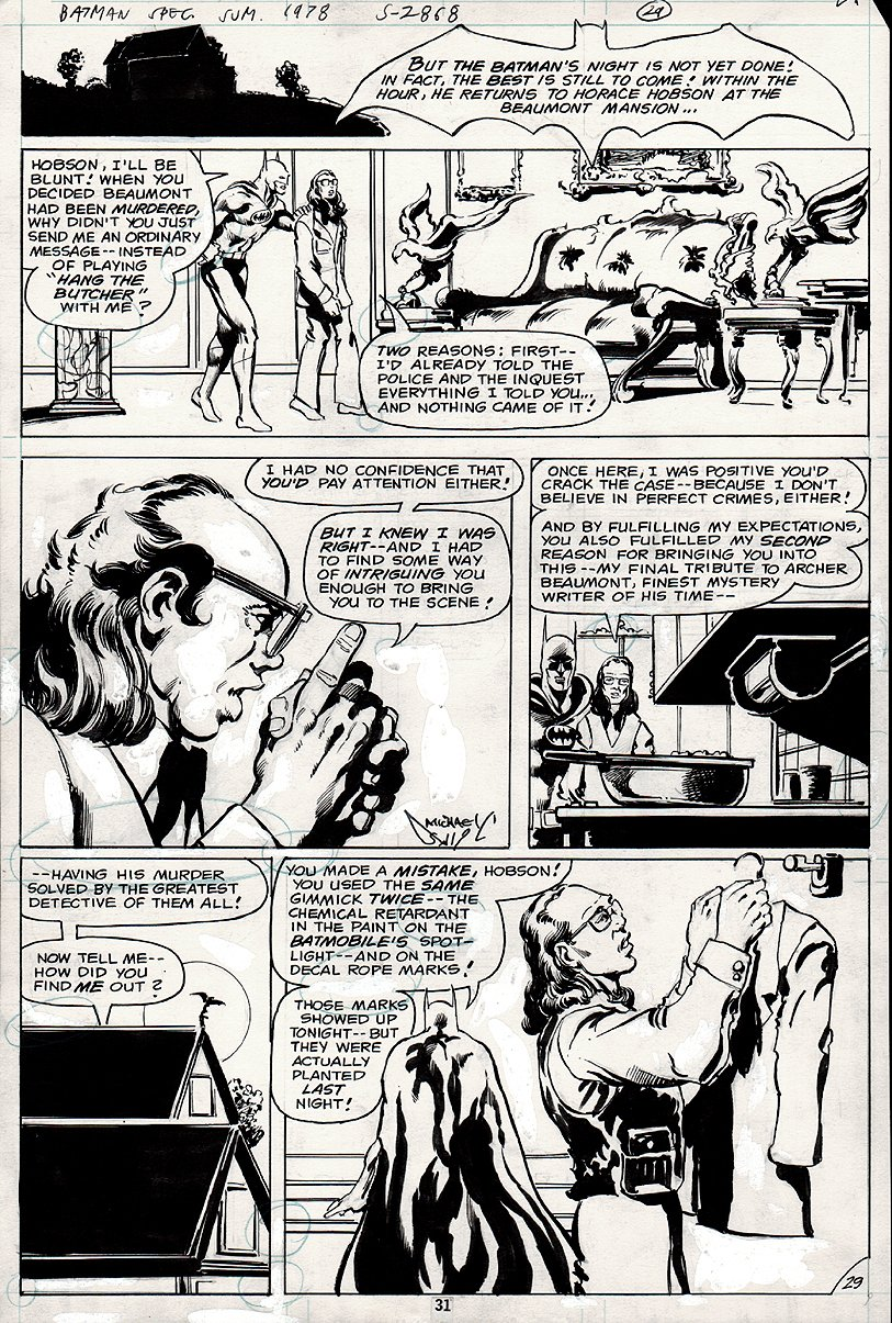 DC Special Series #15 p 29 (1978)