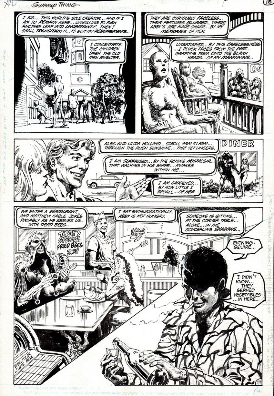 Swamp Thing #56 p 14
