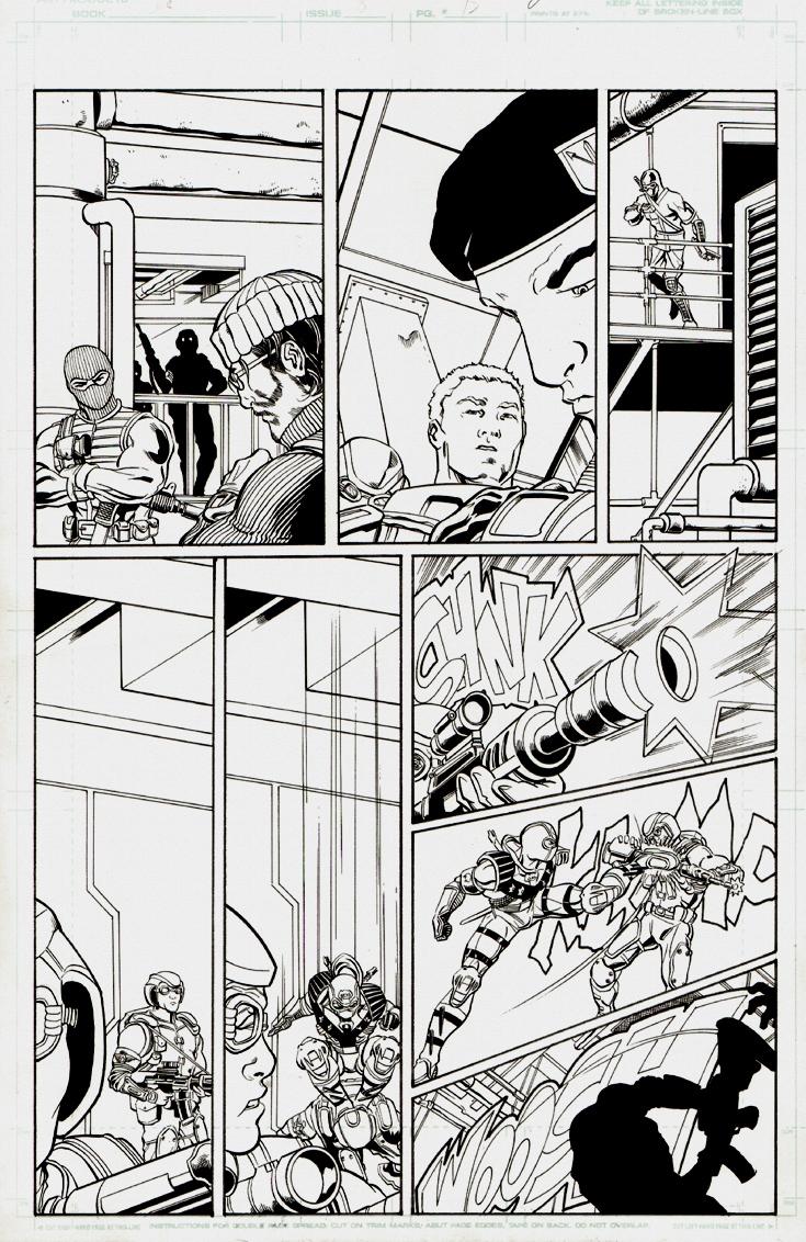 G. I. Joe 8 p 15