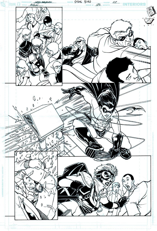 Robin #172 p 17 (2008)