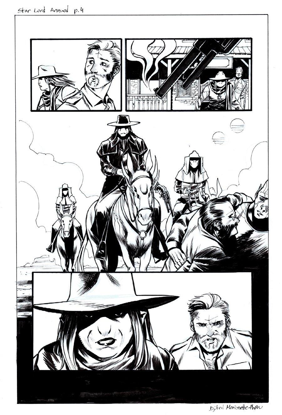 Starlord Annual p 4