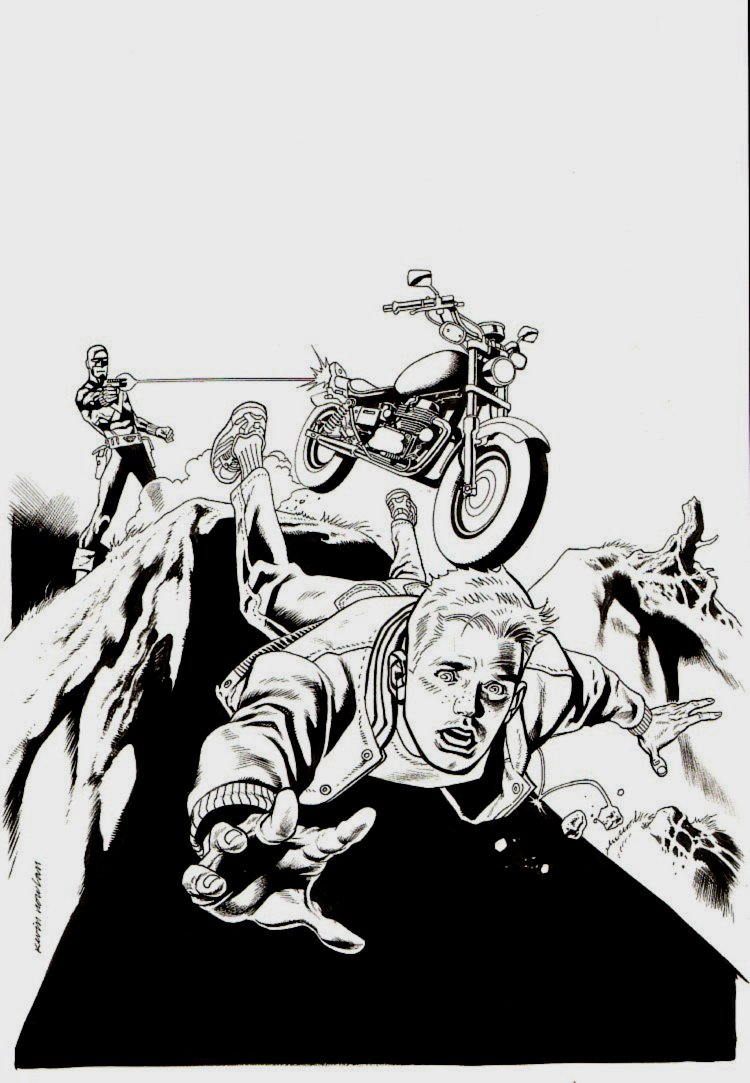Superman's Pal, Jimmy Olsen Special #1 Cover (2008)