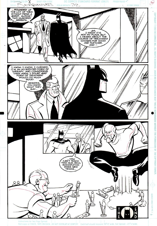 Batman Adventures #32 p 22 (1995)