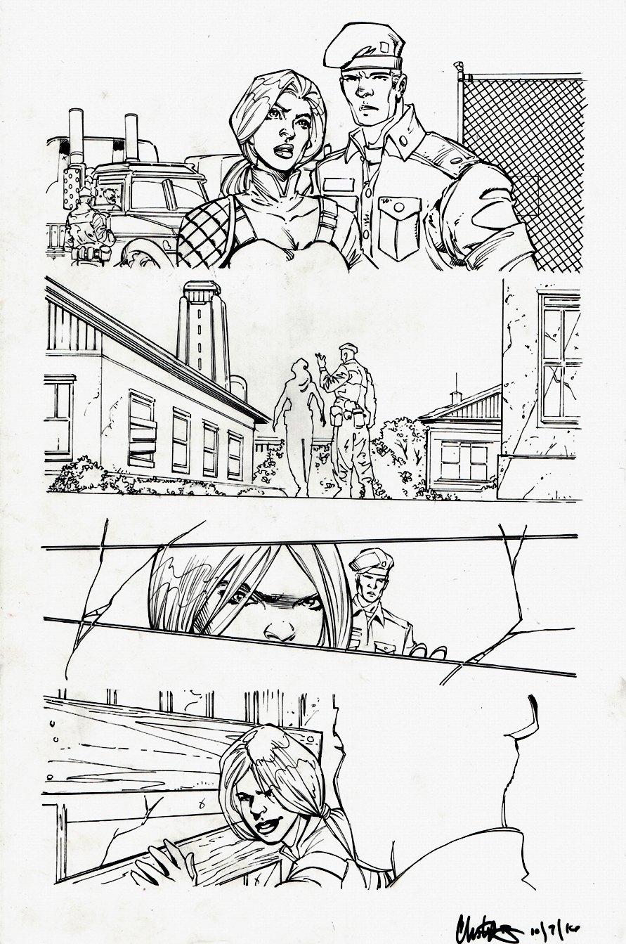 G.I. Joe #4 p 23