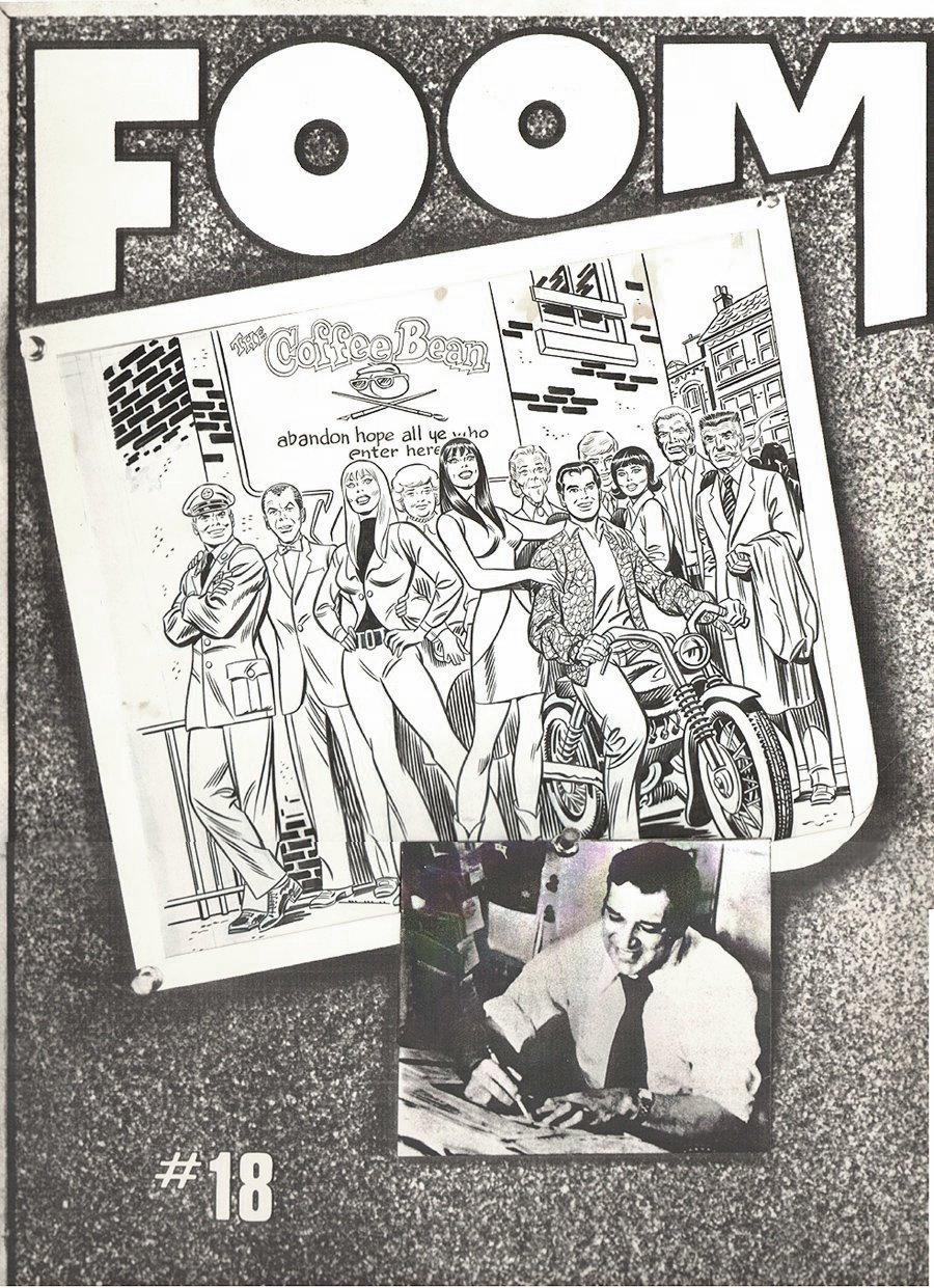 FOOM Magazine