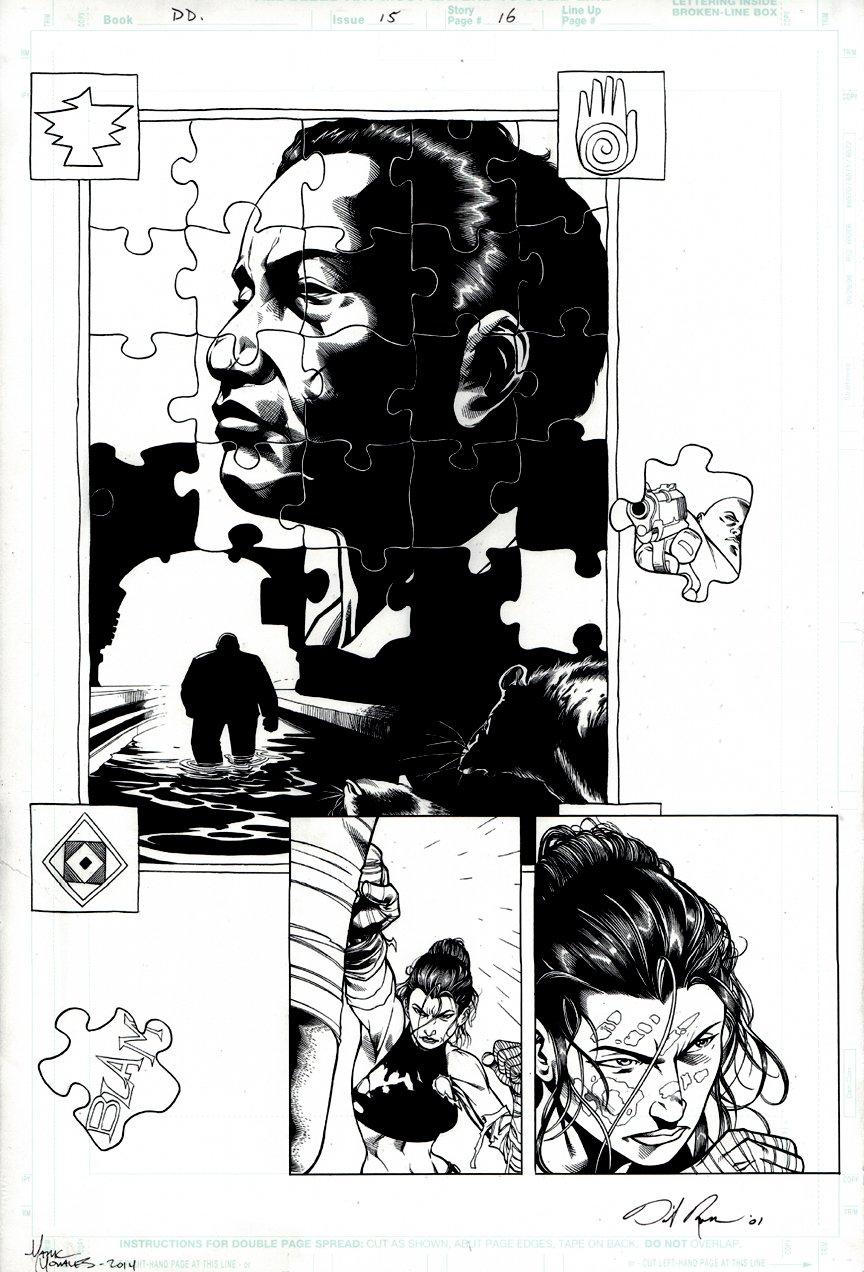 Daredevil #15 p 16 (2000)