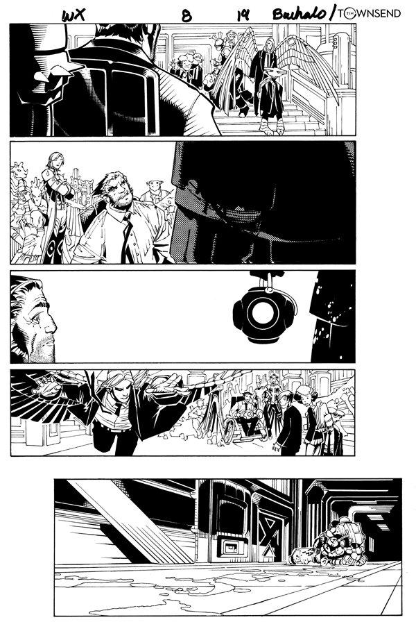 Wolverine & the X-Men #8 p 19