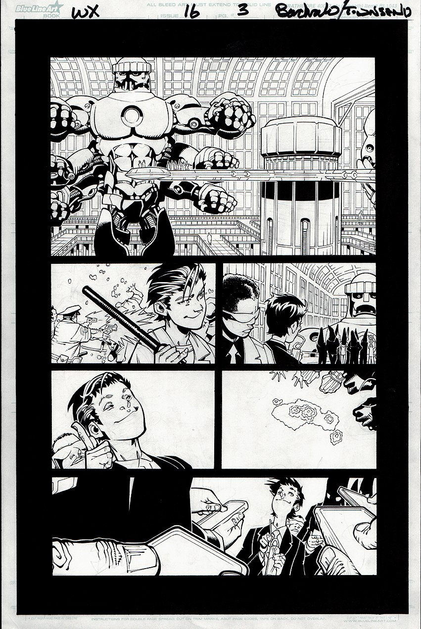 Wolverine & the X-Men #16 p 3 (2012)