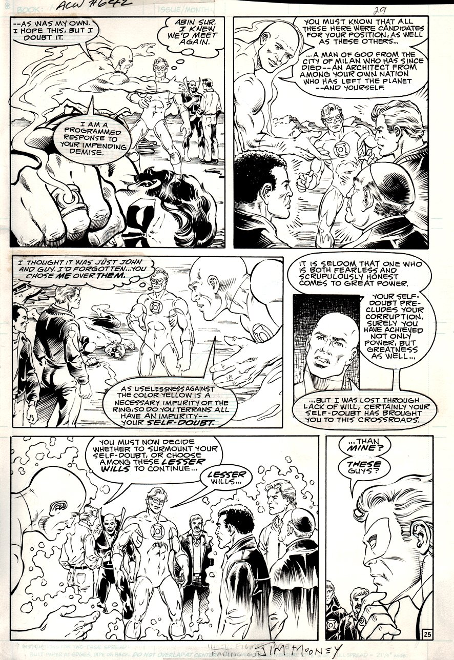 Action Comics Weekly #642 p 25 (1989)